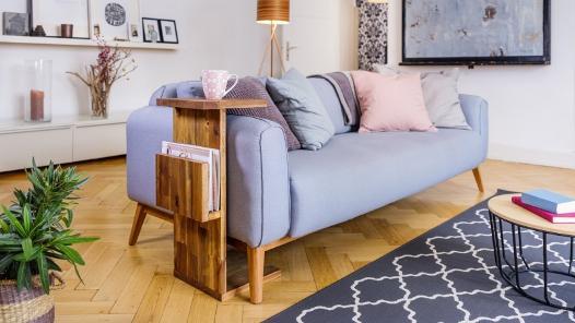 Individualismus für dein Zuhause: bau dir dein Möbelstück einfach selbst