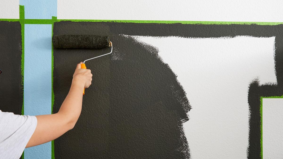 Wande Streichen Unsere 15 Tipps Bosch Diy