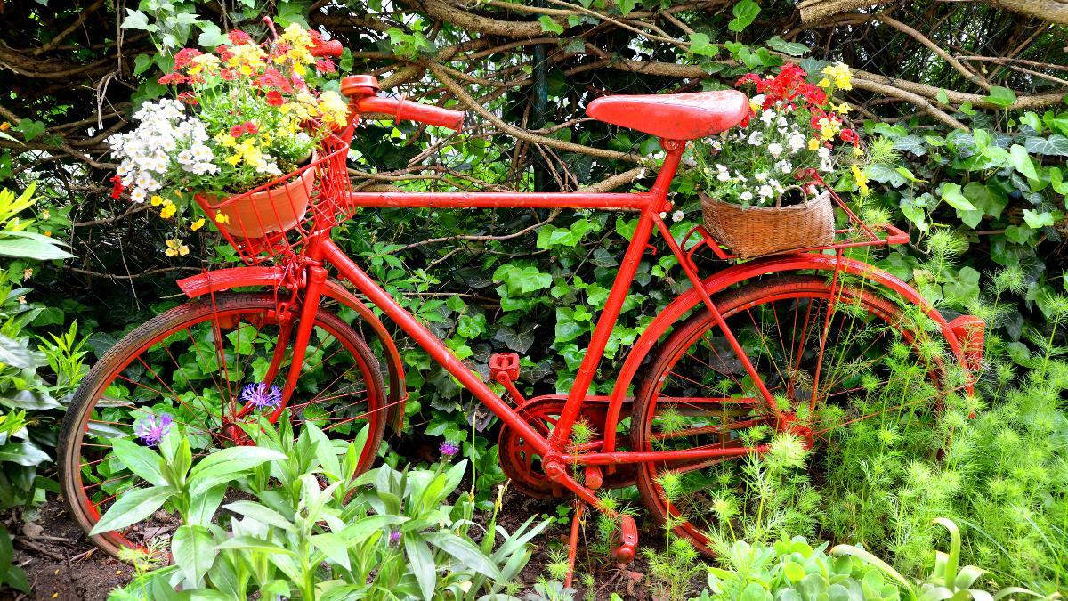 Gartendeko selber machen 20 kreative Ideen   Bosch DIY