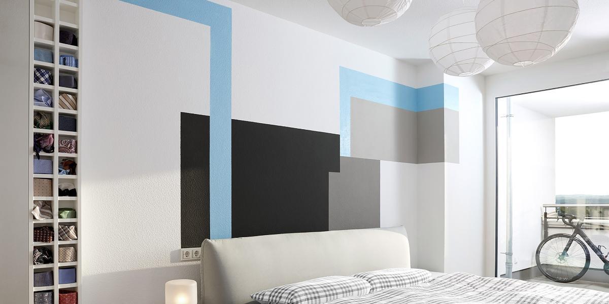 So Spannend Kann Grau In Grau Sein Ein Schlafzimmer Make Over Bosch Diy