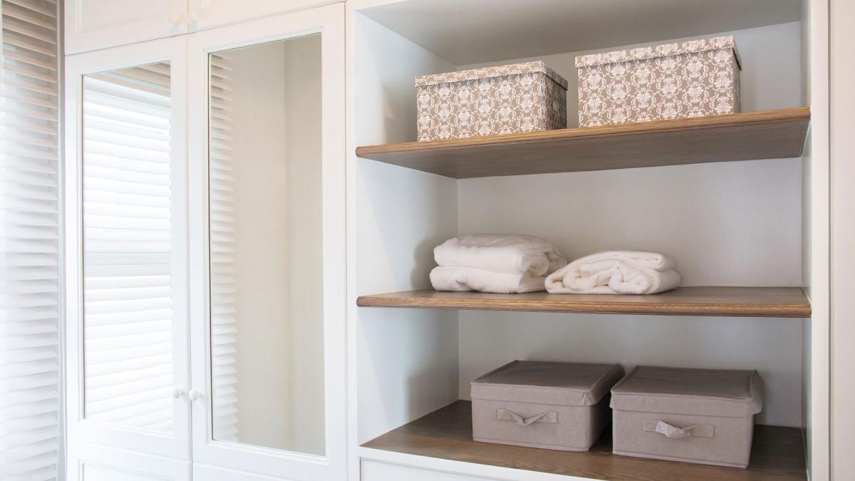 Stauraum Schaffen 10 Tipps Fur Mehr Platz In Deinem Zuhause