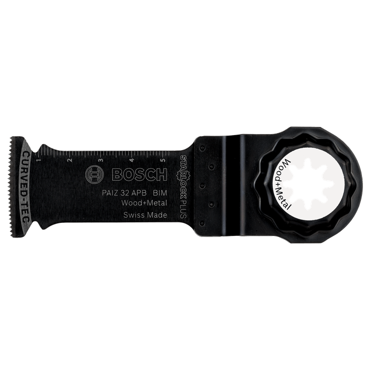 Биметален нож за врязване Starlock Plus PAIZ 32 APB