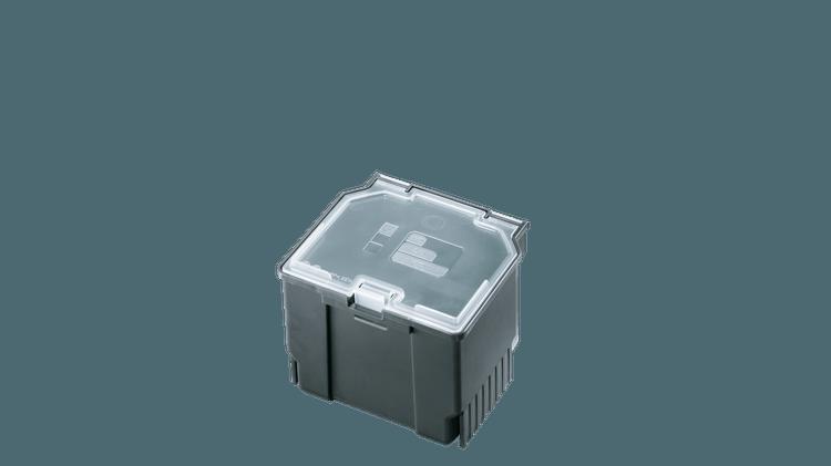 Малка кутия за консумативи - размер S