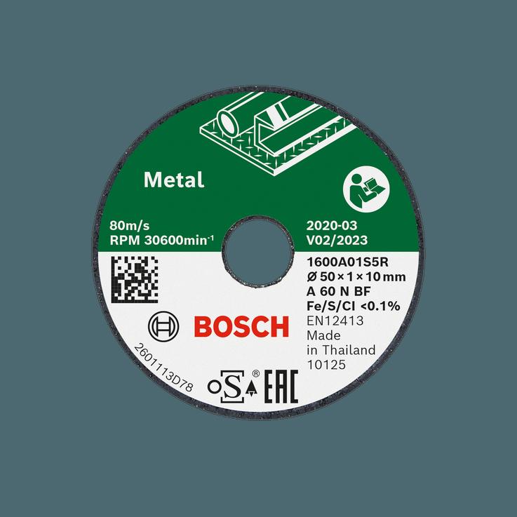Отрезни дискове за инокс за Easy Cut&Grind