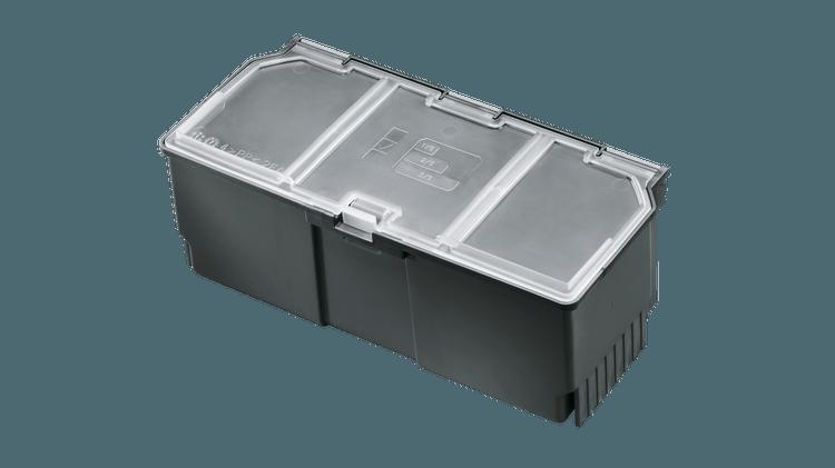 Средна кутия за консумативи - размер S