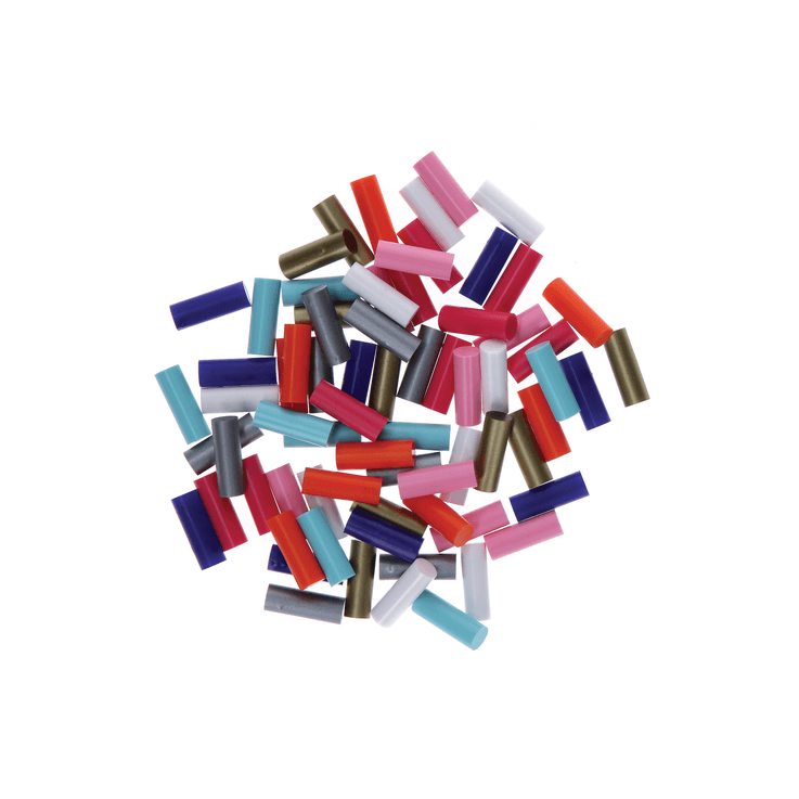 Mix barevných tyčinek Gluey, 8 barev