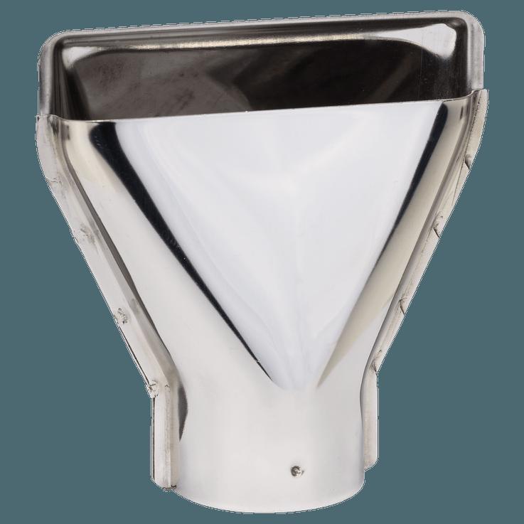 Trysky pro ochranu skla