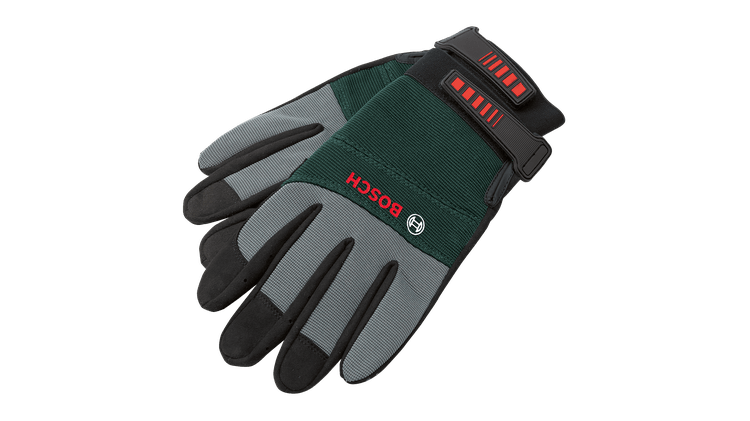 Zahradnické rukavice (XL)