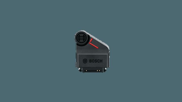 Zamo – kolový adaptér