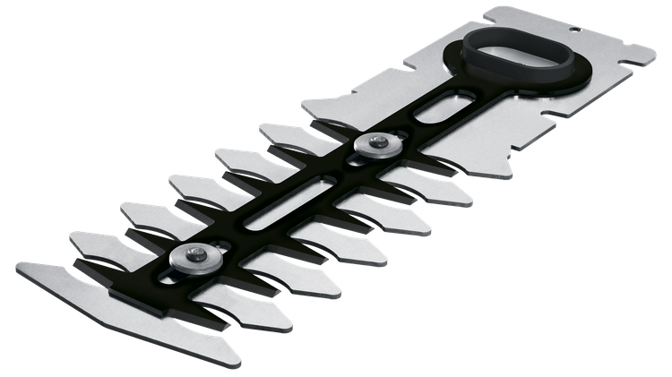 Buskklipperklinge 12 cm (Isio)