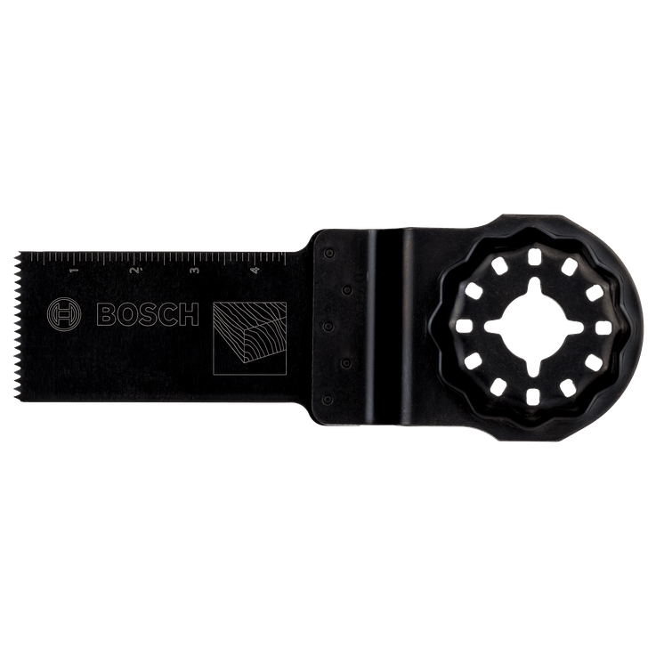 Starlock-dyksnitsavklinge HCS