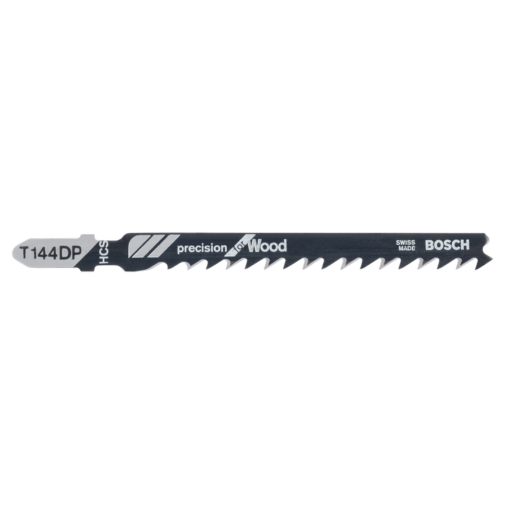 T144DP-stiksavklinge HCS