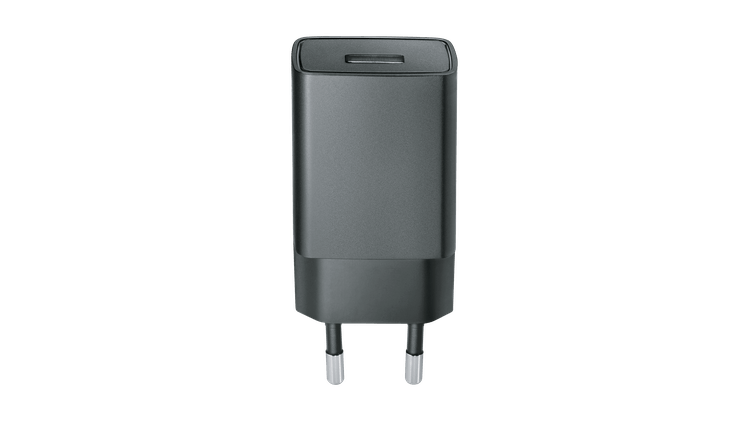 USB-Netzteil (5V/ 2A)