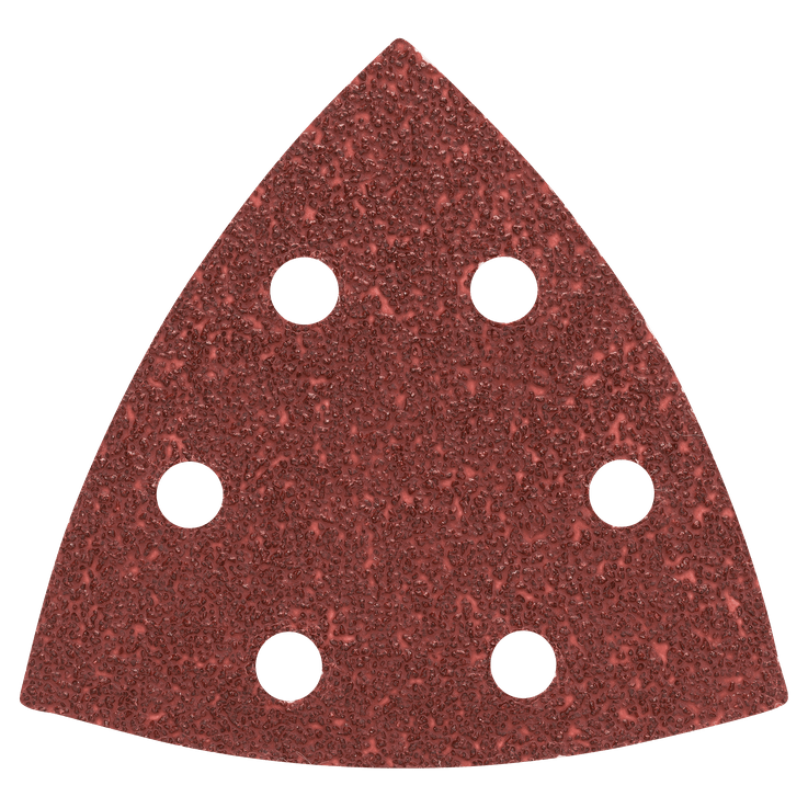 Schleifblatt-Set, 5-teilig
