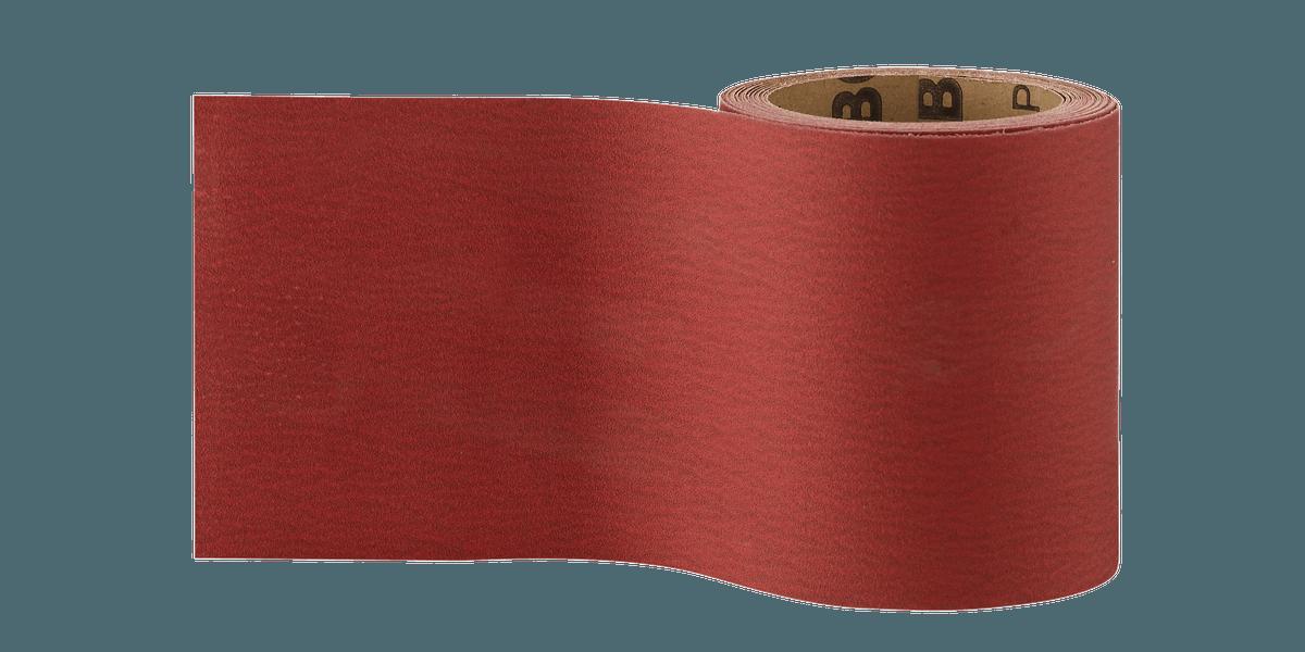 5 m 93 mm papier schleifrolle-Étanche Bosch schleifrolle c355 320