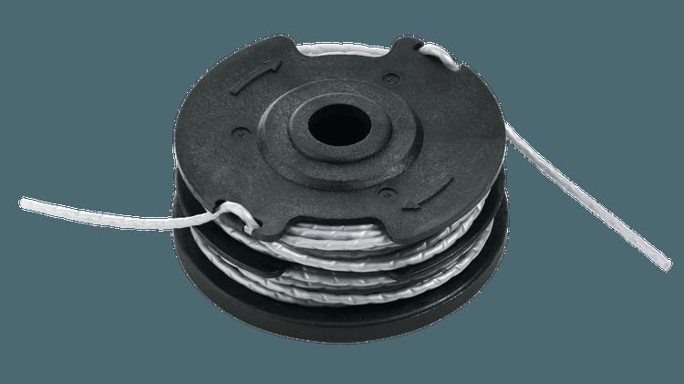 Schneidfadenspule 6 m (1,6 mm)