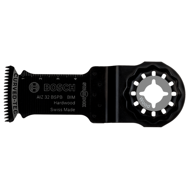 Starlock AIZ 32 BSPB Bimetall-Tauchsägeblatt