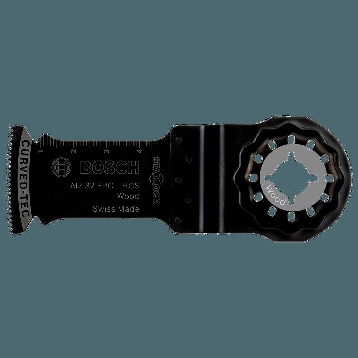 Starlock AIZ 32 EPC HCS Bimetall-Tauchsägeblatt