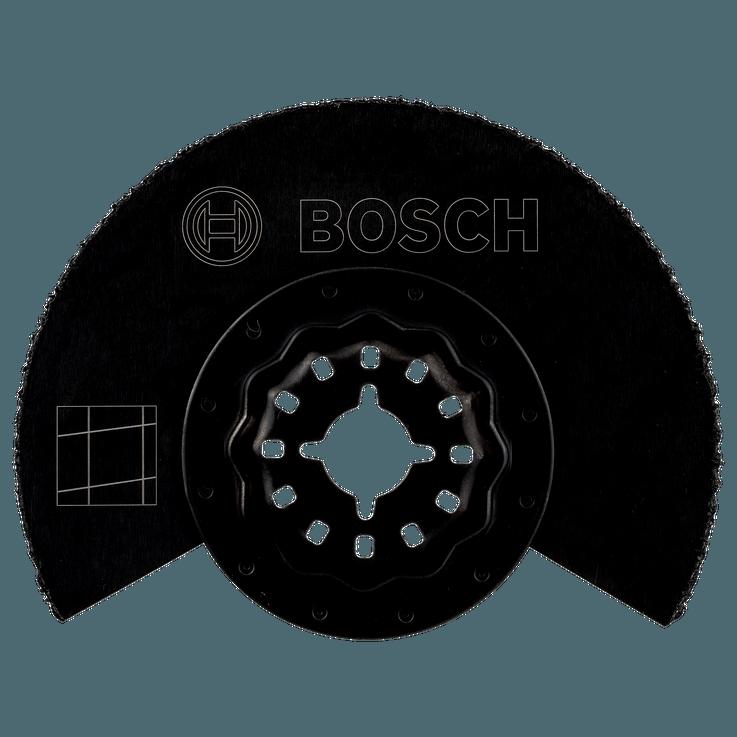 Starlock Segmentsägeblatt Carbide