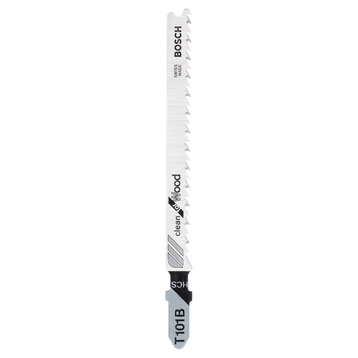 T101B Stichsägeblatt HCS