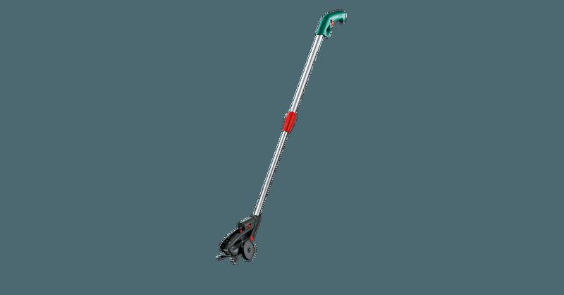 Bosch Teleskopstiel 80-115 cm Systemzubehör für Isio Rasentrimmer Trimmer
