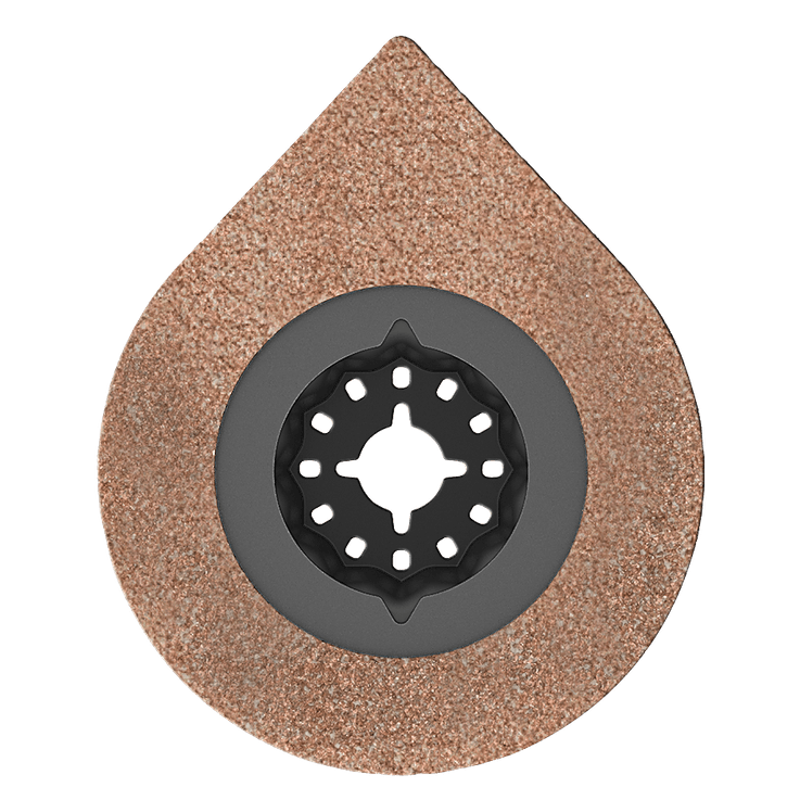 Εξάρτημα απομάκρυνσης σοβά και κονιάματος Starlock AVZ 70 RT4 Carbide-RIFF 3 max
