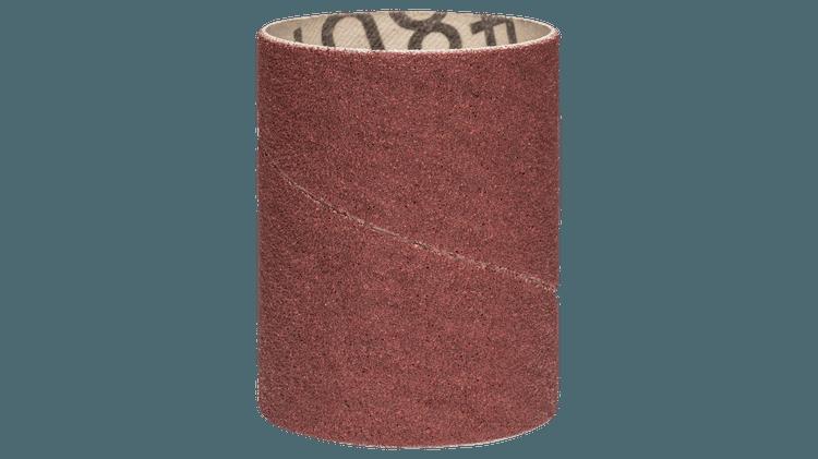 Κυλινδρικό φύλλο λείανσης 80