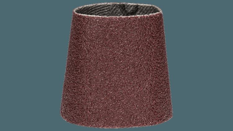 Κωνικό φύλλο λείανσης 80
