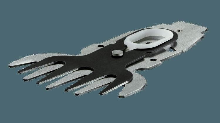 Λάμα χλοοκοπτικού ψαλιδιού 10 cm (ASB/AGS)