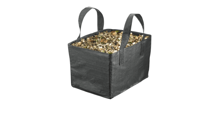 Collection bag/Hood