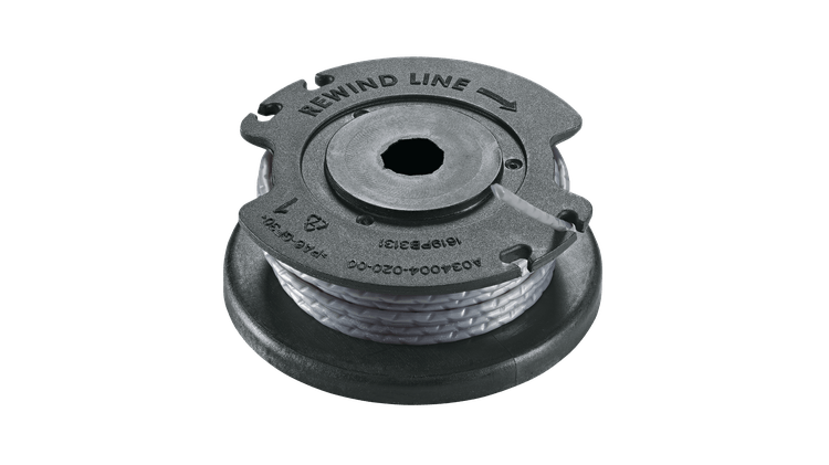Cutting Line Spool 4m (1.6mm)