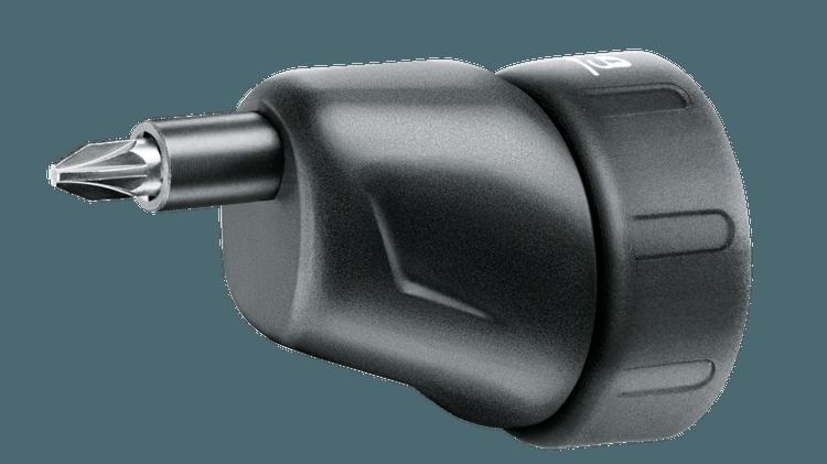 IXO Collection – Off-set angle adapter