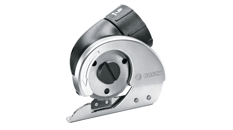 IXO Collection – Universal cutting adapter