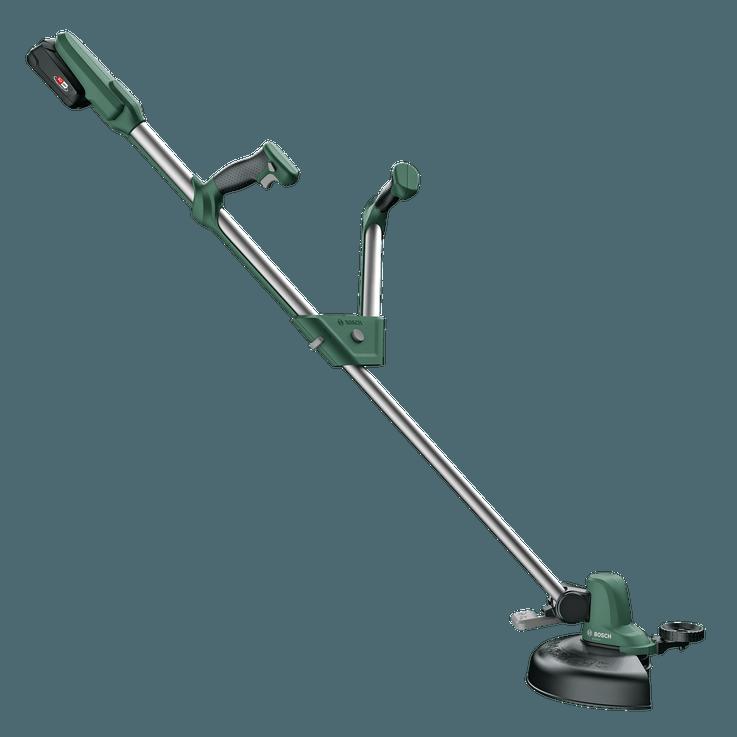 UniversalGrassCut 18-260 Cordless grass trimmer | Bosch DIY