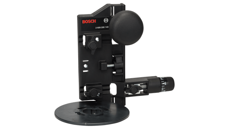 Bosch® Deluxe Router Guide at Menards®