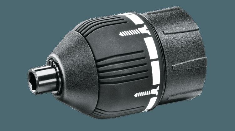 IXO Collection – Torque setting adapter