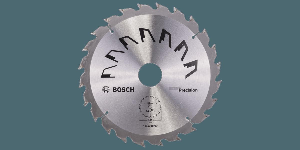 Bosch 2 609 256 853 Hoja de sierra circular PRECISION