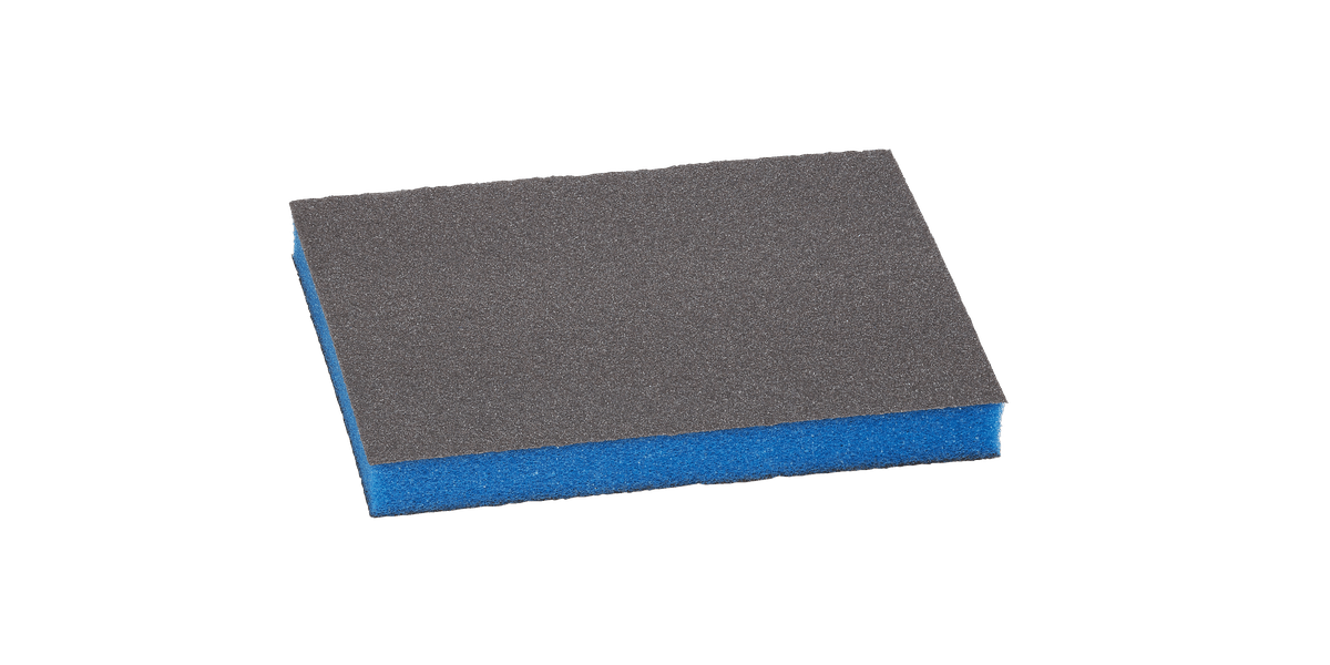 Contour Sanding Pad | Bosch DIY