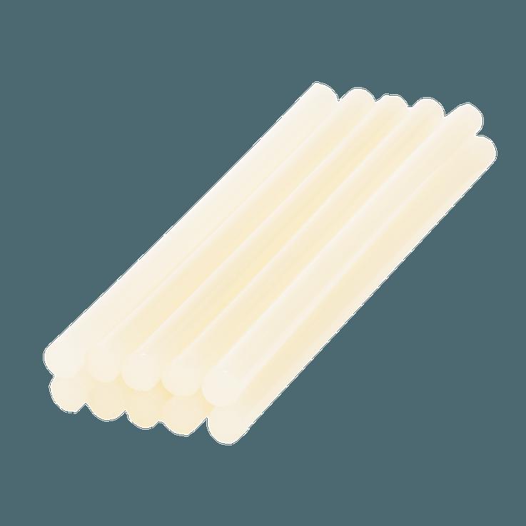 Plastic glue sticks