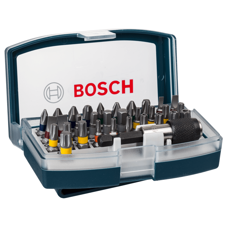 Screwdriver Bit Sets