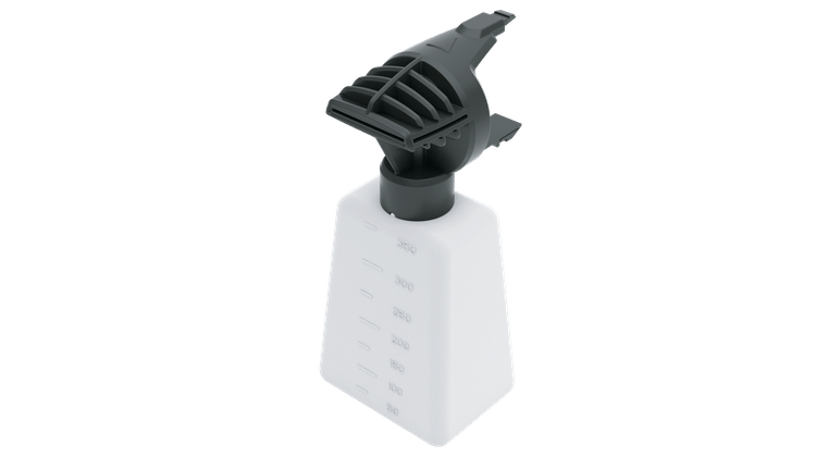 Fontus Detergent Nozzle
