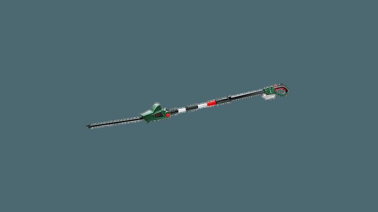 UniversalHedgePole 18 Cordless Telescopic Hedgecutter | Bosch DIY