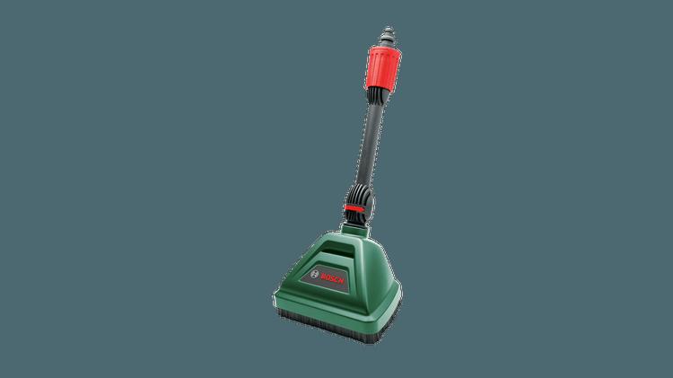 Compact Brush