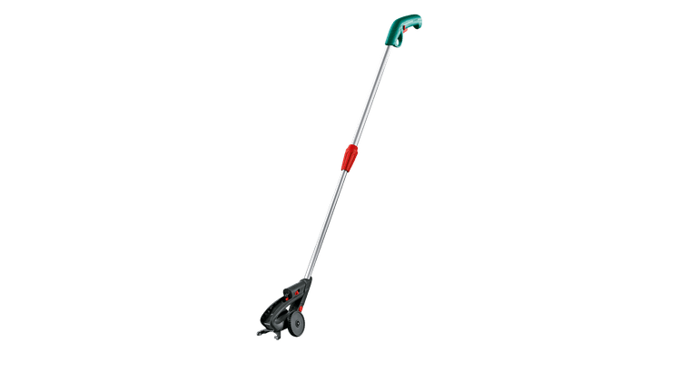Telescopic handle 80–115 cm (Isio)