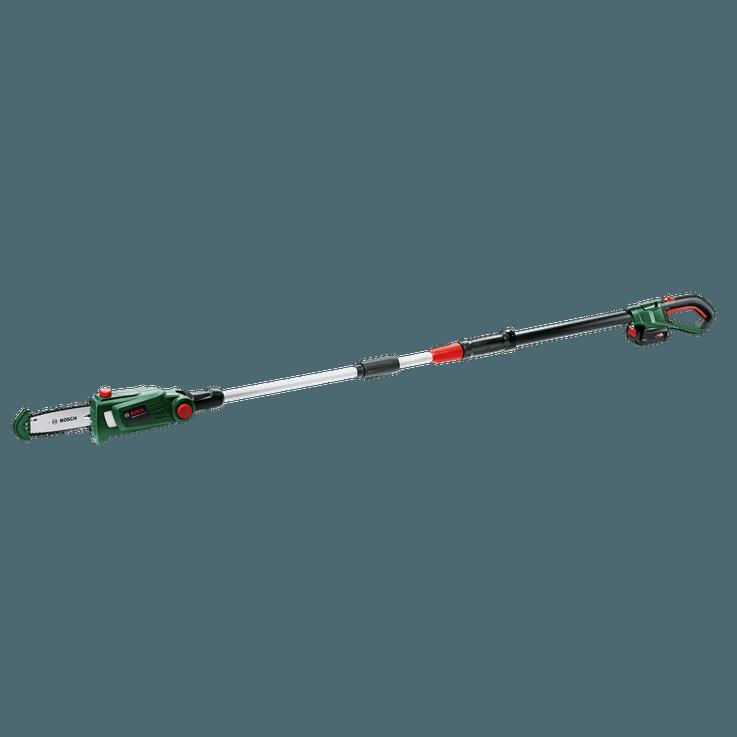 UniversalChain 18 Cordless chainsaw   Bosch DIY