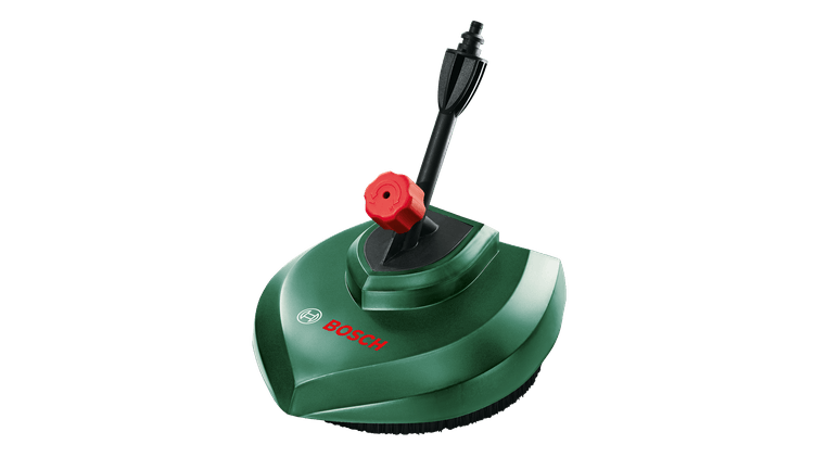 DELUXE patio cleaner– AQT high-pressure washer
