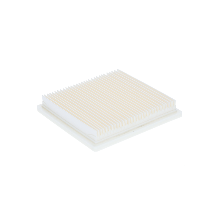 Flat Pleated Filter