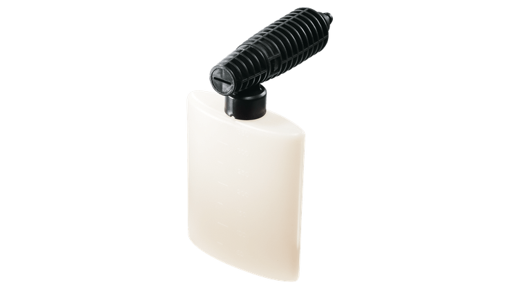 High Pressure Detergent Nozzle (350ml)