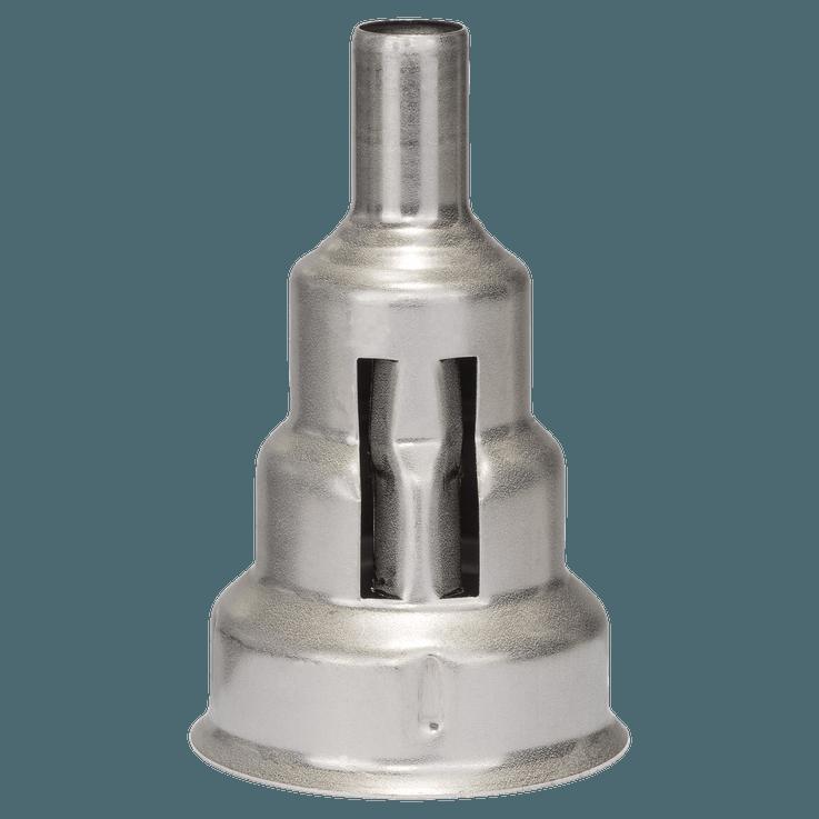 Reducing nozzle