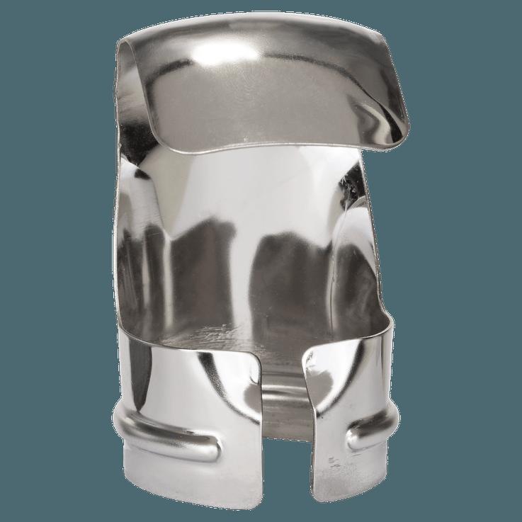 Reflector nozzle